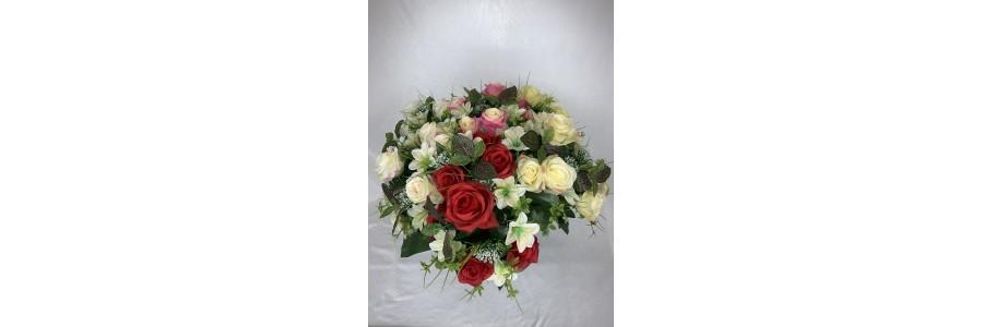 Róża - Lilia